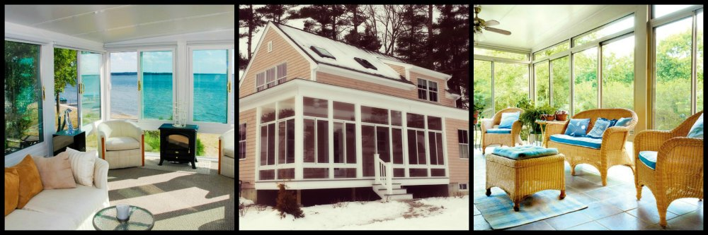 Sunrooms Contractor Installation and Design  Cape Cod MA  RI