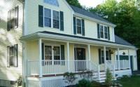 Front Porch Ideas | Contractor Cape Cod, MA & RI