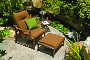 Windsor outdoor furniture at Carefree Outdoor Living