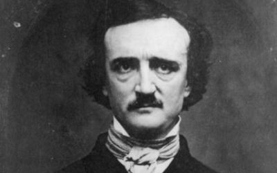 An Afternoon with Edgar Allan Poe – October 20th
