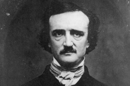 An Afternoon with Edgar Allan Poe October 28