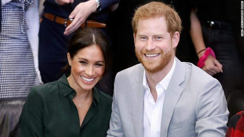Royal Baby Shower, March 9