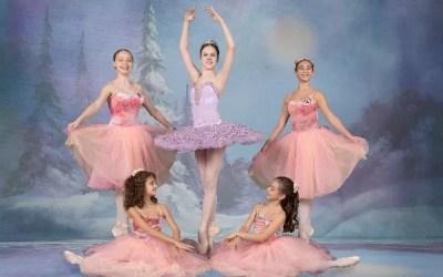 Nutcracker Ballet Performances