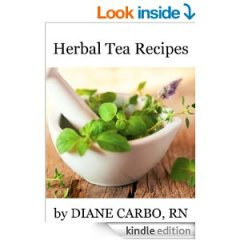 herbal tea and health benefits