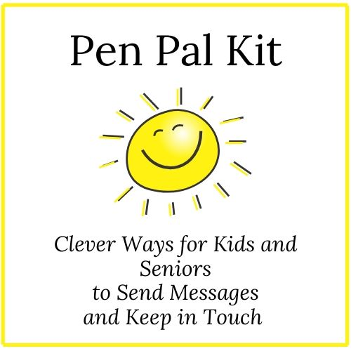 Card Messages For Sending Cards To Seniors