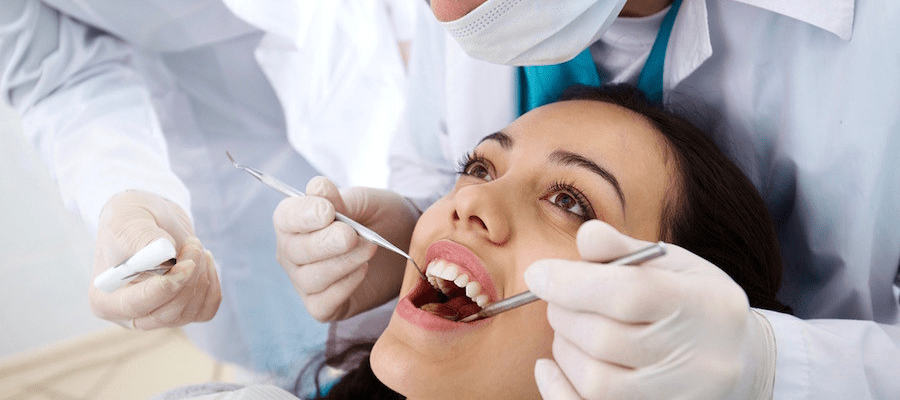 5 Reasons To Become A General Dentist - Healthcare Career Insider