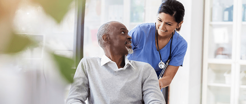 Why You Need a Home Health Aide