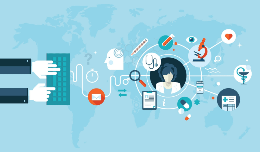 Top 7 Online Healthcare Degrees You Can Get for 2021