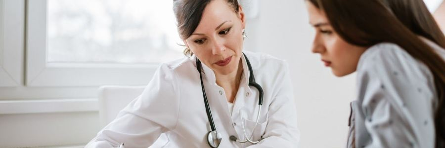 Medical Careers Specializing in Women's Health