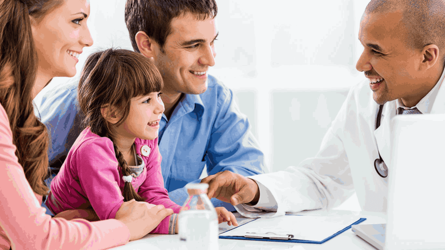 Education for Family Practice Doctors