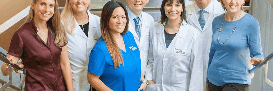 Most Ideal Oncology Team