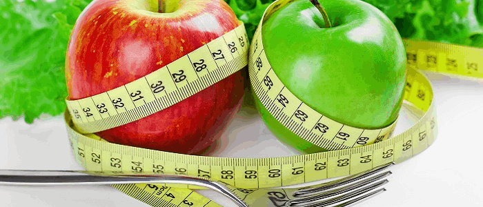 Assistance in weight loss