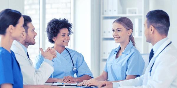 Physician vs. Doctor