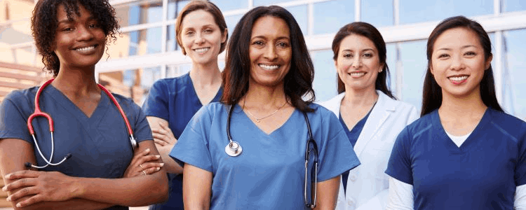 General Information about nursing in the US