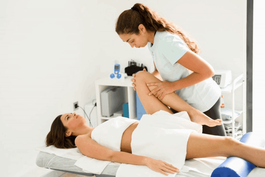 Everything You Need To Know About Physiotherapist Career