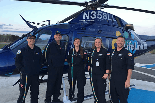 How to Become a Flight Nurse In 4 Steps