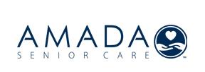Amada Senior Care Logo lead