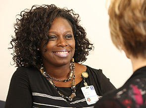 Leticia Murray UVA Clinical Trials