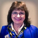 Long Term Care Insurance specialist Janine Tate CLTC