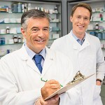 pharmacist Medication Review