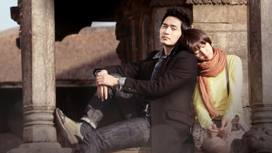 Nine-Nine-Times-Time-Travel-korean-dramas-34521127-
