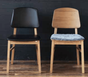 Hansk verona tuolit
