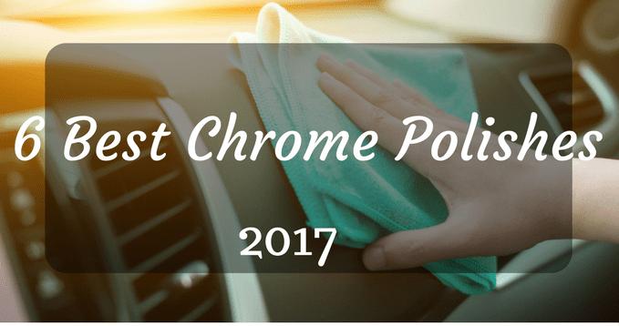 Chrome Polishes