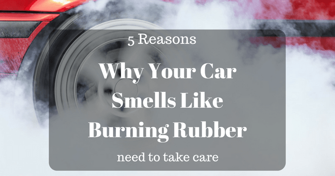 Burning Rubber cover - Care my cars-min