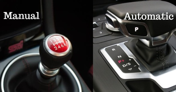 Manual-transmission-and-automatic-transmission