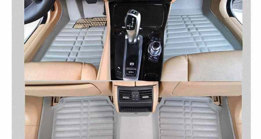 Top 12 The Best Floor Mats For Cars And Guide To Clean