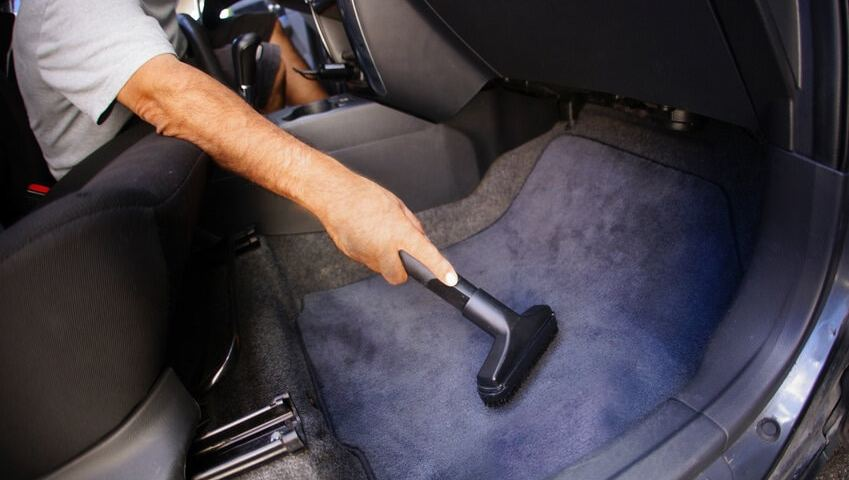 Faster-clean-with-9-best-car-floor-mat-cleaners