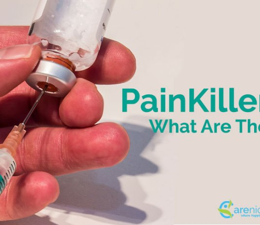 what are Painkillers
