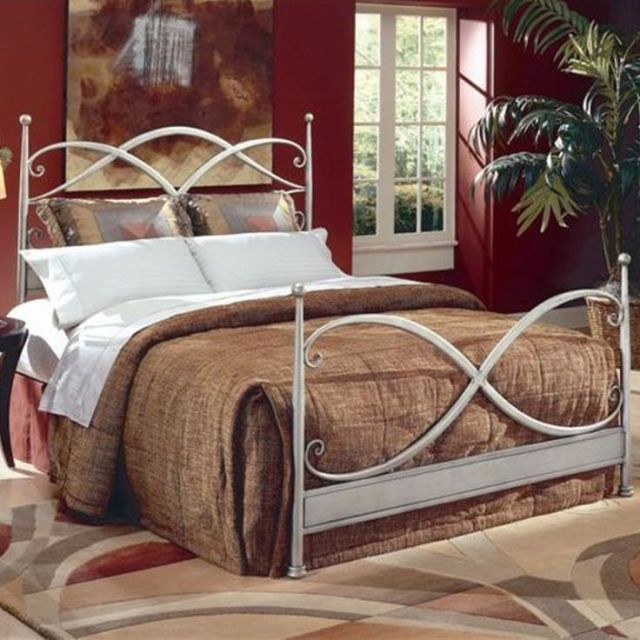 Types of Metal Bed Frame | Metal Headboards and Footboards