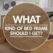 What Kind of Bed Frame Should I Get? A Guide for Choosing Right Bed Frame!