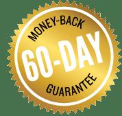 60 days money back guarantee by physiotru on physio omega
