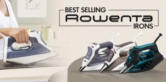 Best selling Rowenta steam Iron Reviews
