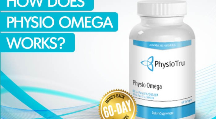 How does physio omega works