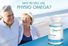 Why People use Physio Omega