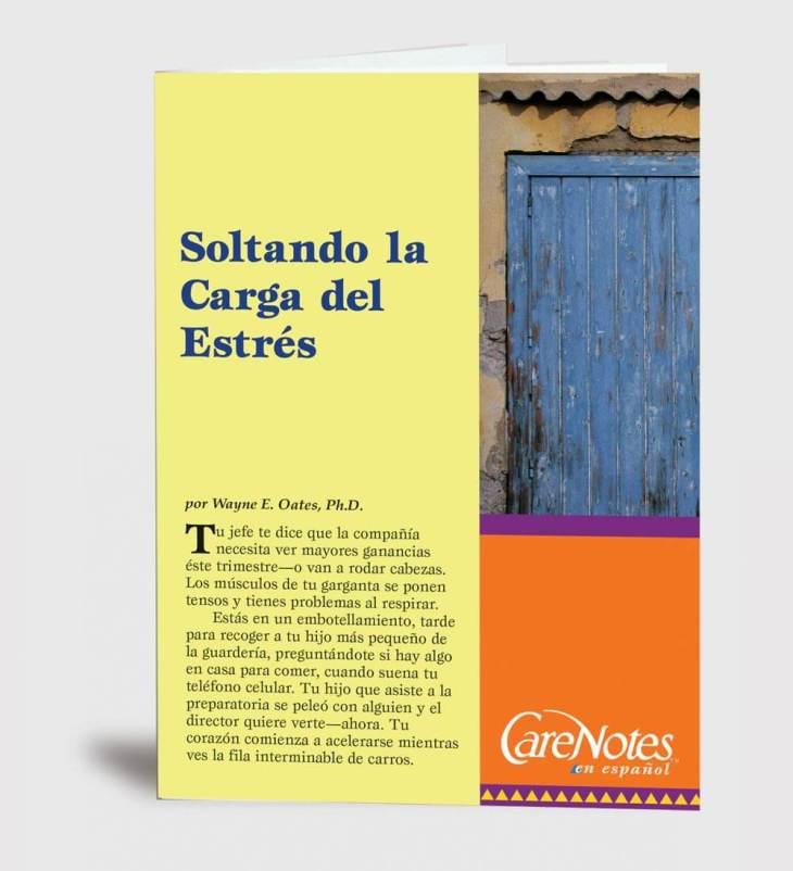 Easing the Burden of Stress  Spanish Version