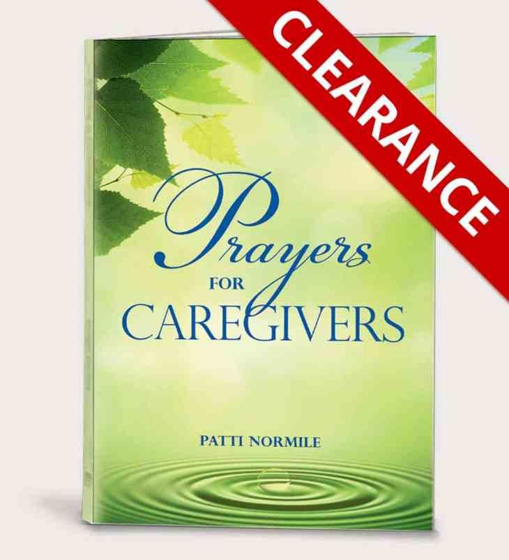 Prayers for Caregivers