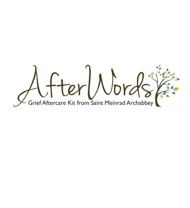 AfterWords – Grief Aftercare Kit