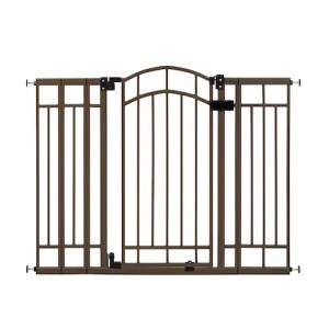 Summer Multi-Use Decorative Extra Tall best dog gates for stairs