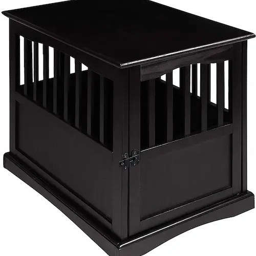 Best Wooden Dog Crate USA 2021