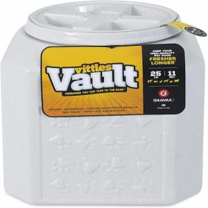 Gamma2 Vittles Vault Outback Airtight Dog Food Container