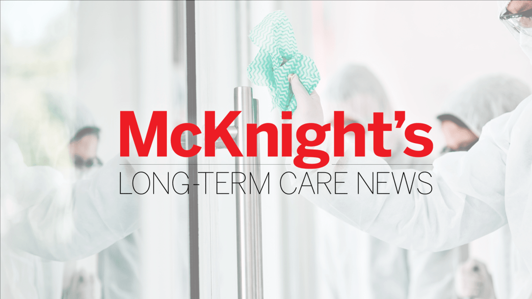 McKnight's Long Term Care Article | Infection Preventionists Face More Visibility