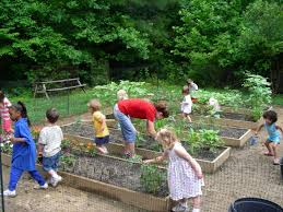 kids-in-veg-garden