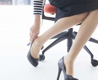 「立ちっぱなし 座りっぱなし」の画像検索結果