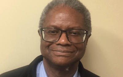 Dr. Walter Campbell Returns to CareSouth