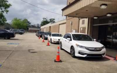 CareSouth Offering Curbside WIC Services During COVID-19