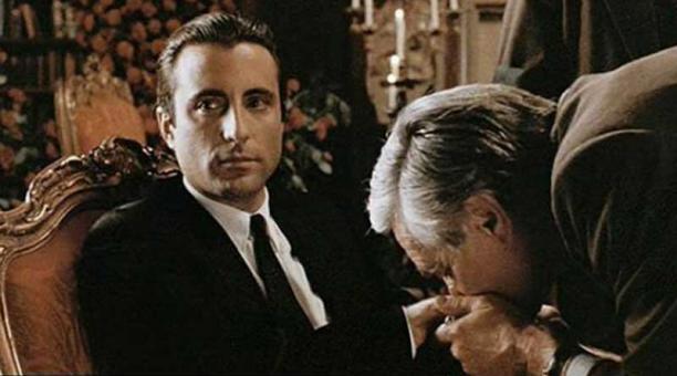 El Padrino III tendrá un final más apropiado, dice Coppola - Caretas  Entretenimiento